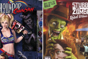 'Lollipop Chainsaw' and 'Stubbs the Zombie' Need to be Added to Xbox's Backward Compatible List