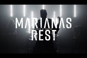 MARIANAS REST – South Of Vostok (Behind The Scenes) | Napalm Records