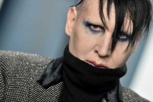 Marilyn Manson reportedly dropped by manager of 25 years as allegations mount
