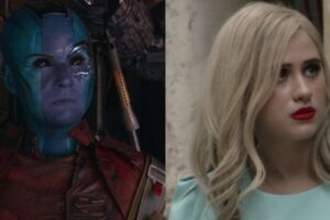 Marvel's Karen Gillan And Borat 2 Star Join Stacked Cast For Judd Apatow's Pandemic Comedy