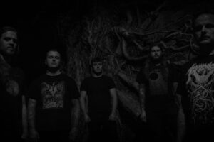 "Metal Underground – Bridge Burner (Ex-Ulcerate) Premiere New Track ""Disempath"" From Upcoming New Album"