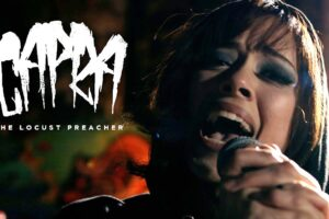 "Metal Underground – Capra To Release Debut Album ""In Transmission"" In April; Posts New Music Video ""The Locust Preacher"" Online"