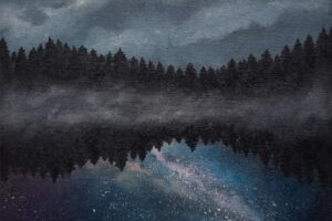 """Metal Underground – Rivers Like Veins Premiere New Single """"Wanderer on the Edge of Dreams"""" From Upcoming New Album """"The Hidden Portals"""""""