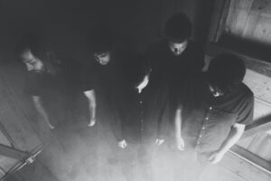 """Metal Underground – The Drowned God Premiere New Single """"All Haunted"""""""