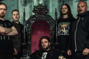 """Metal Underground – Traverse the Abyss Premiere New Track & Music Video """"Faucet Mouth"""""""