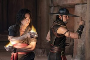 Mortal Kombat Movie Offers First Glimpse At Two More Beloved Characters, So Bring On The Fatalities