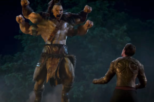 'Mortal Kombat' Trailer Delivers Ass-Kicking Action, Gory Fatalities and All Your Favorite Characters!