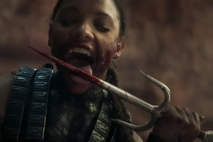 'Mortal Kombat' Trailer Just Hit Us With A Flawless Victory