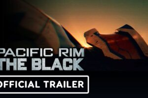 Netflix's Anime Series 'Pacific Rim: The Black' Gets First Full Trailer