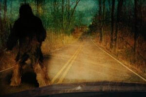 New Paranormal Bigfoot Documentary 'On the Trail of Bigfoot: The Journey' Coming Soon [Trailer]
