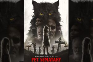 New 'Pet Sematary' and 'Paranormal Activity' Films Will Premiere on Paramount+