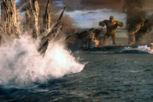 One Huge Challenge With Planning Godzilla Vs. Kong's On-Screen Battles