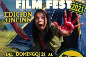 Panama Horror Film Fest 2021: Fifth Edition Goes Digital With LUZ: FLOWER OF EVIL, MATAR AL DRAGON And RENDEZ-VOUS