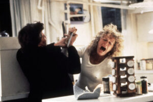 "Paramount+ Bringing ""Fatal Attraction"" to the Small Screen With a TV Series Based on '80s Thriller"