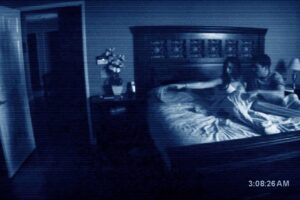 The New 'Paranormal Activity' Movie Will Premiere Exclusively on Paramount+