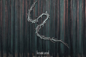 'Peaceville: Lunatic Soul – Hylophobia (from Through Shaded Woods)'