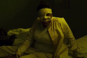 'Phobias' Trailer Makes Your Worst Fears a Global Weapon