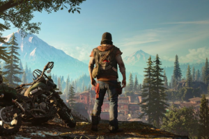 PlayStation Exclusive 'Days Gone' is Heading to PC This Spring