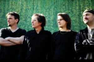 Porcupine Tree to release four LP vinyl box set of Octane Twisted