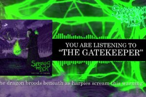 'Prosthetic Records : SUMMONING THE LICH – THE GATEKEEPER (OFFICIAL AUDIO)'