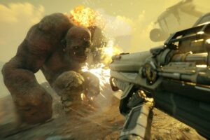'RAGE 2' Coming to the Epic Games Store Next Week; Free for One Week