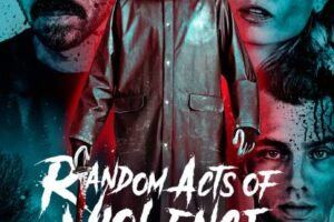 RANDOM ACTS OF VIOLENCE Giveaway: Win a Blu-Ray of Jay Baruchel's Slasher Horror Flick