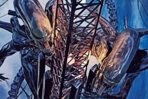 Read an Excerpt from Alex White's ALIEN: INTO CHARYBDIS, Now Available from Titan Books – Daily Dead