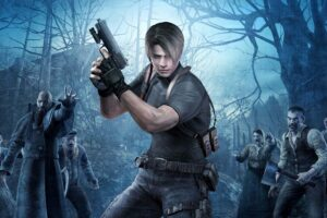 'Resident Evil: Village' Producer Confirms the Game is Heavily Inspired by 'Resident Evil 4'