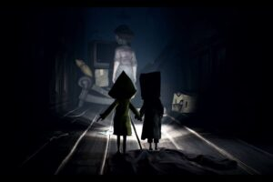 [Review] 'Little Nightmares 2' is a Disturbing, Mesmerizing Dream of a Sequel