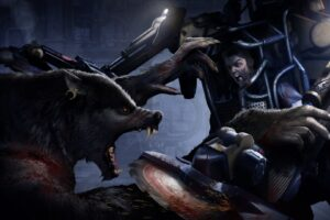 [Review] 'Werewolf: The Apocalypse – Earthblood' is a Rough and Ready Action Game with Satisfying Werewolf Combat