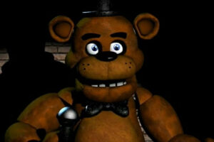 Rumour: 'Five Nights at Freddy's' Crossing Over With 'Fortnite'?