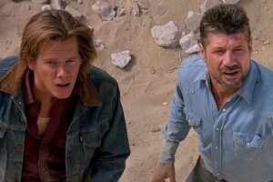 Scott Drebit and Bryan Christopher Celebrate TREMORS in New Corpse Club Member-Exclusive Audio Commentary – Daily Dead