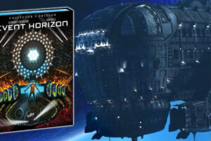 Scream Factory Fully Details 'Event Horizon' Blu-ray Release; 4K Scan and Tons of New Bonus Features
