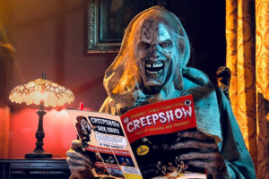 SHUDDER: Third Season of 'Creepshow' is on the Way!