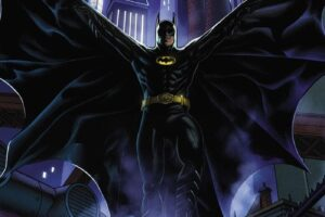 'Slash Film: 'Batman '89' and 'Superman '78' Comics Will Tell New Stories Set in the Worlds of Those Movies'