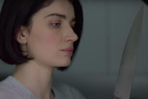 'Slash Film: 'Behind Her Eyes' Trailer: Netflix's New Thriller Teases a Twisted Love Triangle'