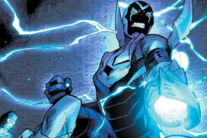 'Slash Film: 'Blue Beetle' Movie Coming From 'Charm City Kings' Director Angel Manuel Soto, Will Introduce First Latino Lead to the DC Movie Universe'