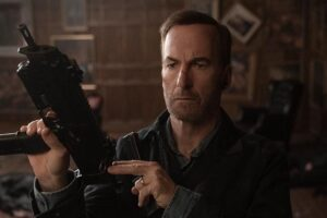 'Slash Film: 'Nobody' Star Bob Odenkirk Would Make More Action Movies in a Heartbeat [Interview]'