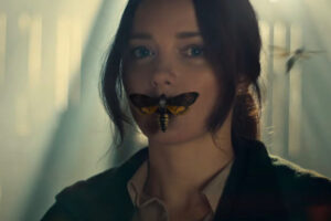 'Slash Film: 'Clarice' Trailer: The Silence is Over in this 'Silence of the Lambs' Sequel Series'