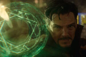 'Slash Film: Danny Elfman is Composing the Score for 'Doctor Strange in the Multiverse of Madness''