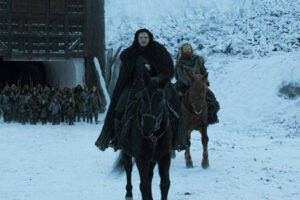 'Slash Film: Direct 'Game of Thrones' Spin-Offs May Still Happen, HBO Boss Says'