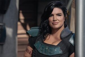 'Slash Film: Gina Carano Has Been Let Go By Lucasfilm, Will No Longer Be a Part of 'Star Wars''