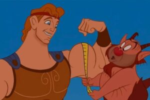'Slash Film: 'Hercules' Live-Action Remake Could Spawn a Whole New Franchise, Joe Russo Teases'