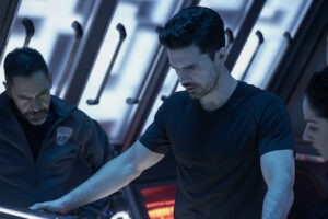 'Slash Film: Here's How 'The Expanse' Season 5 Differs from the Book 'Nemesis Games''
