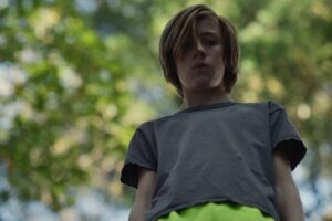 'Slash Film: 'John and the Hole' Review: A Chilly Psychodrama That Imagines 'Home Alone' As a Horror Movie [Sundance 2021]'
