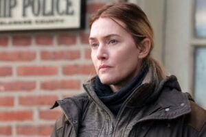 'Slash Film: 'Mare of Easttown' Trailer: Small-Town Detective Kate Winslet Has to Solve a Murder and Deal With Her Past'