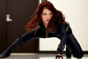 'Slash Film: Marvel Chief Kevin Feige is Fighting to Keep 'Black Widow' a Theatrical Release'