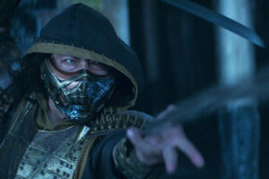 'Slash Film: 'Mortal Kombat' Release Date Delayed Again by One Week'
