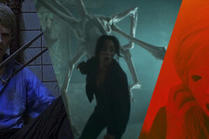 'Slash Film: Now Scream This: Have a Spooky Valentine's Day With These Streaming Horror Movies'