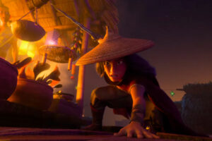 'Slash Film: 'Raya and the Last Dragon' International Trailer Unveils New Footage From the Animated Fantasy Adventure'